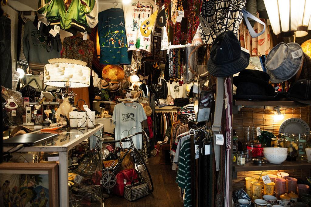 Pauls Boutique Antiques